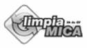 logo de Limpia Mica