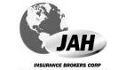 logo de JAH Insurance Brokers Corp.