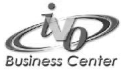 logo de IVO Business Center