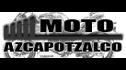 logo de Moto Azcapotzalco