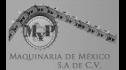 logo de MyP Maquinaria de Mexico