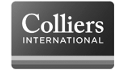 logo de Colliers International Mexico