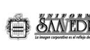 logo de Saavedra Uniformes