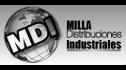 logo de Milla Distribuidores Industriales