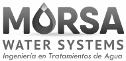 Logotipo de Morsa Especialidades Quimicas