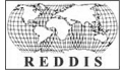 logo de Reddis N.P. International