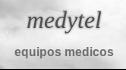 logo de MEDYTEL Equipos Medicos