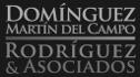 logo de Dominguez Martin del Campo Rodriguez & Asociados