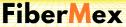 logo de Fibermex / Materiales PRFV