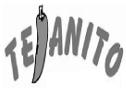 logo de Productos Tejanito