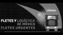 logo de Fletes Y Logistica De Mexico
