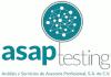 logo de ASAP Testing