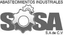 logo de Abastecimientos Industriales SOSA
