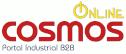 logo de Cosmos Corp.