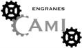 logo de Engranes Cami