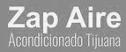 logo de Zap Aire Acondicionado Tijuana