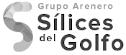logo de Grupo Arenero Silices del Golfo S.A. de C.V.